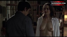 Geno Lechner Naked Breasts – Going Under