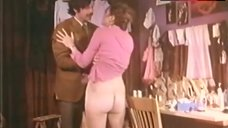Sally Paradise Bare Breasts, Ass and Bush – Hot Circuit