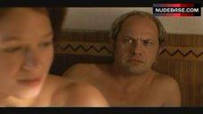 10. Franka Potente Boobs Scene – Bin Ich Schon?