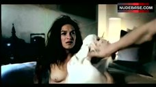 Franka Potente Nude Tit – Blueprint