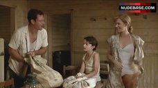 Franka Potente Underwear Scene – Romulus, My Father
