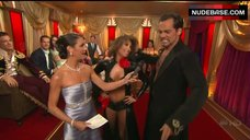 9. Cheryl Burke Dance in Lingerie – Dancing With The Stars