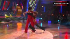 10. Cheryl Burke Sexy Dance – Dancing With The Stars