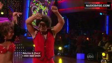 5. Cheryl Burke Sexy Dance – Dancing With The Stars