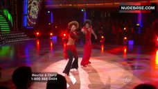 6. Cheryl Burke Sexy Dance – Dancing With The Stars