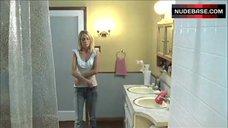 1. Misty Meeler Topless in Shower – Knock Knock