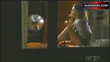 Grazyna Szapolowska Upskirt – A Short Film About Love