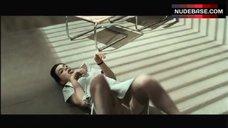Ayelet Zurer Spreads her Legs – Adam Resurrected