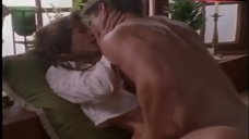 4. Krista Allen Sex Scene – Emmanuelle In Space: A World Of Desire