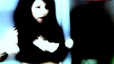 Krista Allen Sexy in Lingerie – Csi: Crime Scene Investigation