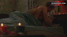 Krysten Ritter Hot Sex – How To Make Love To A Woman