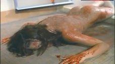 Charlie Spradling Naked Butt – Mirror, Mirror