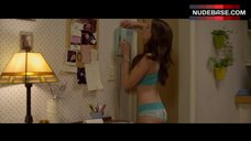 Alison Brie in Lingerie – No Stranger Than Love