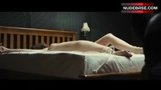 Gemma Arterton Naked Boobs – The Disappearance Of Alice Creed