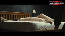 3. Gemma Arterton Naked Boobs – The Disappearance Of Alice Creed