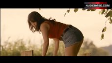 Gemma Arterton Ass in Shorts – Tamara Drewe