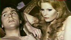 Simonetta Stefanelli Naked Breasts – Lucrezia Giovane