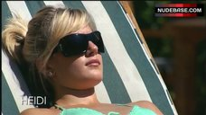 Sexy Heidi Montag in Bikini – The Hills