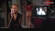 Katarzyna Figura Shows Nude Butt – Ready To Wear