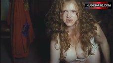 Katarzyna Figura Shows All Private Places – Dead Man'S Bounty