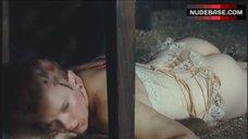 Katarzyna Figura Ass Scene – Dead Man'S Bounty