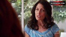 4. Lisa Edelstin Erect Pokies – Girlfriends' Guide To Divorce