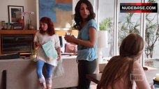 6. Lisa Edelstin Erect Pokies – Girlfriends' Guide To Divorce