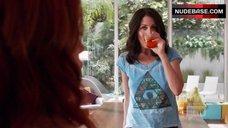 9. Lisa Edelstin Erect Pokies – Girlfriends' Guide To Divorce