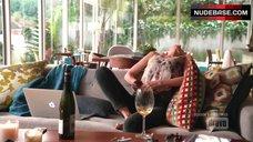 4. Lisa Edelstin Shows Panties – Girlfriends' Guide To Divorce