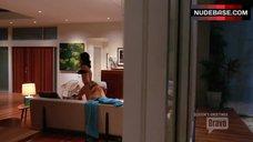 1. Lisa Edelstin Danse in Underwear – Girlfriends' Guide To Divorce