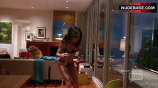 2. Lisa Edelstin Danse in Underwear – Girlfriends' Guide To Divorce