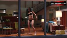 4. Lisa Edelstin Danse in Underwear – Girlfriends' Guide To Divorce