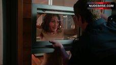 1. Lisa Edelstin Side Boob – Girlfriends' Guide To Divorce