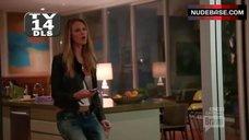 4. Lisa Edelstin Side Boob – Girlfriends' Guide To Divorce