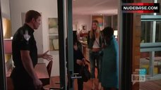 9. Lisa Edelstin Side Boob – Girlfriends' Guide To Divorce