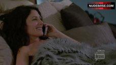 7. Lisa Edelstin Boob Side – Girlfriends' Guide To Divorce