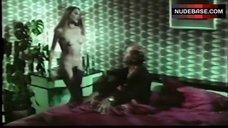 Eleonora Giorgi Full Frontal Nude – Suggestionata