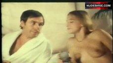 Eleonora Giorgi Topless Scene – Disposta A Tutto