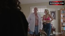 Lucie Guest in Underwear – Dead Of Summer