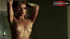 Katherine Randolph Topless Scene – Penance