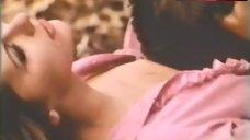 Christine Kelly Boobs Scene – The Erotic Three