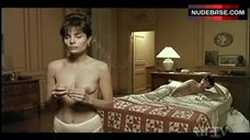 Marie Trintignant Shows Her Tits – Nuit D'Ete En Ville