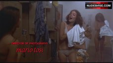 4. Nancy Allen Shows Nude Boobs and Pussy – Carrie