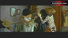 Maribel Verdu Lingerie Scene – Belle Epoque