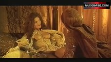 Maribel Verdu Shows Tits and Hairy Pussy – La Celestina