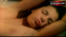Maribel Verdu Tits Scene – Barcelona Connection