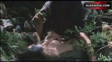 Junko Takada Outdoor Sex – The Ballad Of Narayama
