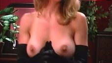 Brandi Love Bare All – Penn & Teller: Bullshit!