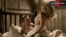 Isabella Seibert Intense Sex – Band Of Brothers