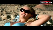 Emilie De Rain in Bikini Bra – The Hills Have Eyes
